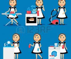 Servicios Domesticos LDSS